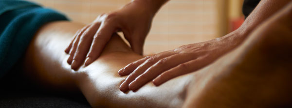 Catherine Hamilton - therapeutic massage